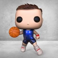 untitled.1980.jpg Download OBJ file funko basketball • Model to 3D print, jctesoro