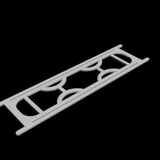 Télécharger modèle 3D gratuit Support de ligne de pêche, jctesoro