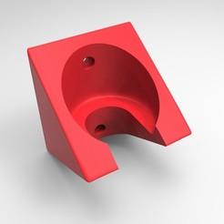 untitled.108.jpg Télécharger fichier OBJ support universel pour les barres de gymnastique • Modèle à imprimer en 3D, jctesoro