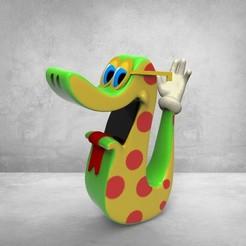 untitled.76.jpg Download OBJ file gum • Design to 3D print, jctesoro