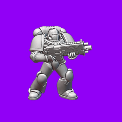 Screen Shot 2020-10-20 at 9.28.55 AM.png Download free STL file Space trooper • 3D printable model, ildhat