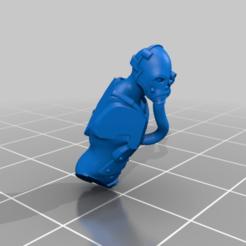 Download free 3D printing designs Skytar builder, ildhat
