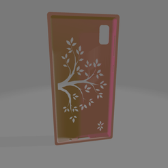 case samsung a10.png Download free STL file Samsung A10 case • 3D printing template, LoQuieroen3D