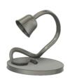 Download free STL files Organic lamp, SantiagoEM