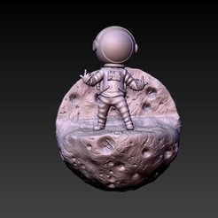 f1.jpg Download STL file astronaut 2020 • 3D printer model, CRSTUDIO8305