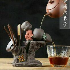 cc.jpg Download OBJ file baby buddha teapot • 3D printing design, CRSTUDIO8305