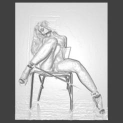 Download 3D printer templates ART BDSM, DiaSky