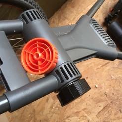 Télécharger objet 3D gratuit Bouchon tondeuse gardena 330, jibounet62