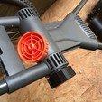 Download free 3D printing files Gardena 330 mower plug, jibounet62