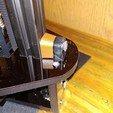 Télécharger plan imprimante 3D gatuit Renfort EZT3D - T1, nat3D
