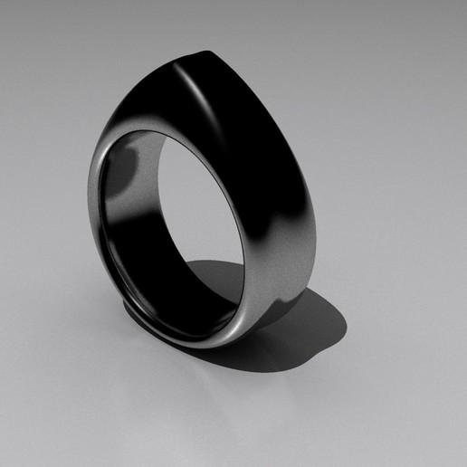 Descargar STL Ring style , 26Sergio