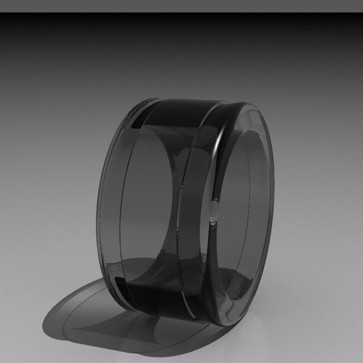 Descargar STL Ring moldel Keko, 26Sergio