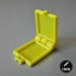 37.jpg Télécharger fichier STL gratuit Boîte de calibrage / Impression en place • Objet imprimable en 3D, Alex_Torres