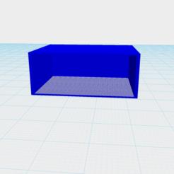 Descargar Modelos 3D para imprimir gratis cajón, designcorner