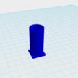Download free 3D printing designs pen holder, designcorner