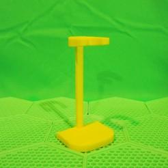 stand.JPG Télécharger fichier STL LES PRODUITS PLIABLES . . . (stand) • Objet à imprimer en 3D, charles_beran