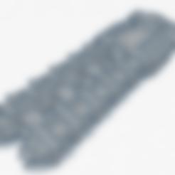 Atlas Titan.stl Télécharger fichier STL gratuit Pièces de jeu de vaisseau spatial • Design pour impression 3D, Onyxia