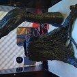 Download 3D printing files Zombie helping hand, federicoromero1986