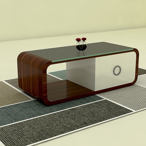 Tea Table Modern