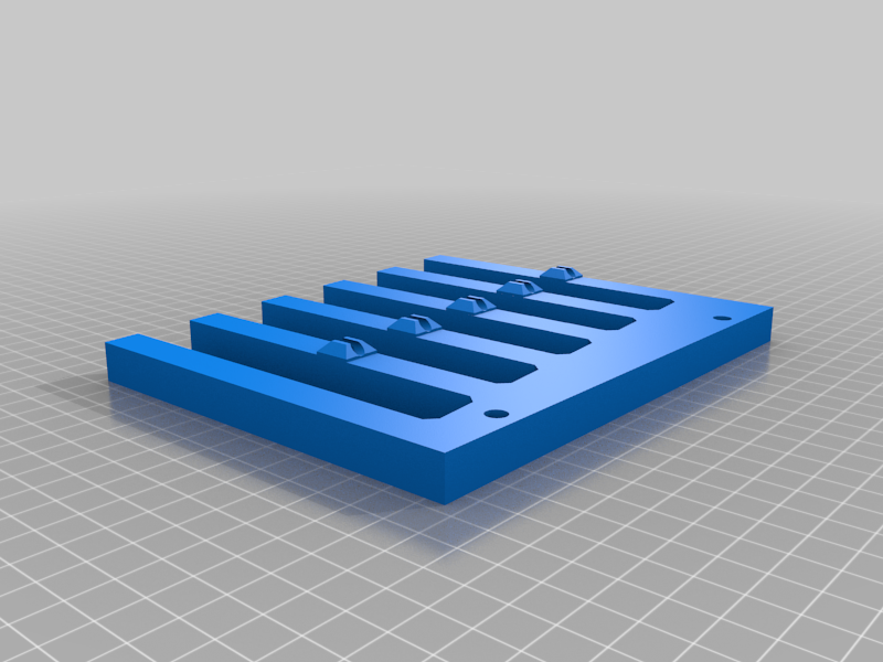 Tablet_Holder_Side_2.png Download free STL file Tablet Holder for Multiple Devices • 3D printer object, electrosync