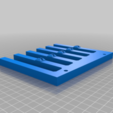 Download free 3D printing templates Tablet Holder for Multiple Devices, electrosync