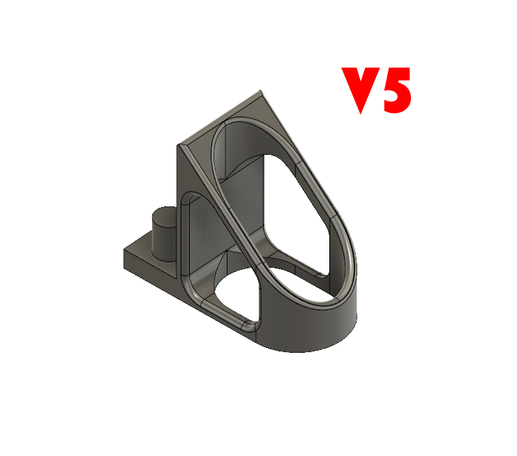 V5_2.png Download free STL file Monitor Stand / Legs  • 3D print model, jono207