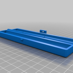 Download free 3D print files G Project Hole Quick Dry Stick Storage Box, Zastavan