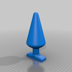 Download free 3D printer designs Zastavans Christmas Tree, Zastavan