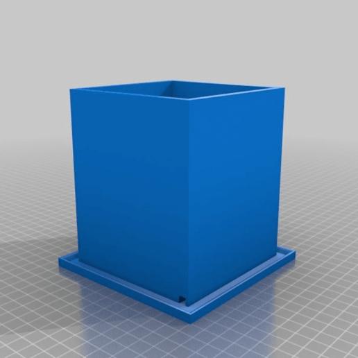 d42313ec9c499c38f4f4ca469440247d.png Télécharger fichier STL gratuit Jardinière Zastavans Cubey • Design imprimable en 3D, Zastavan