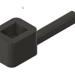 Descargar archivo 3D gratis 1/16 de cucharadita, Zastavan