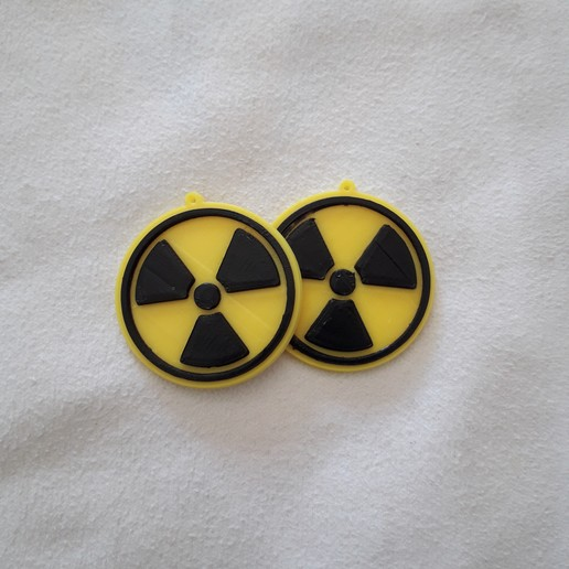 20201027_131736.jpg Download STL file Radioactive Rings • 3D printable object, Todo3DJunin