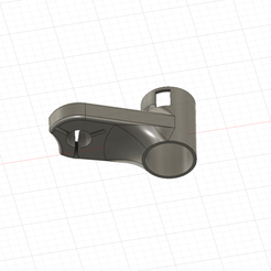 Download 3D printer templates NEIMAN KTM SUPPORT, rritter11