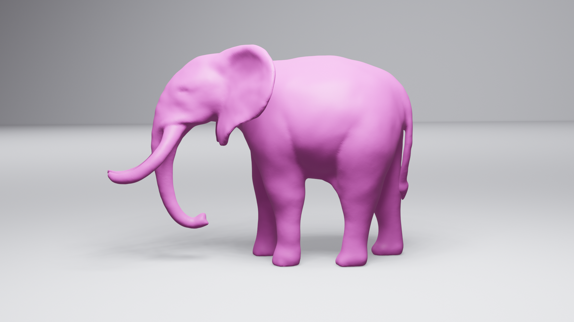 Download Stl File Elephant 3d Printing Object Cults Download free elephant png images. cults 3d