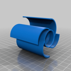 Download free 3D model Universal spool holder, Tomkanovik