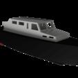 Descargar archivos STL gratis RC Boat MOA, Tomkanovik
