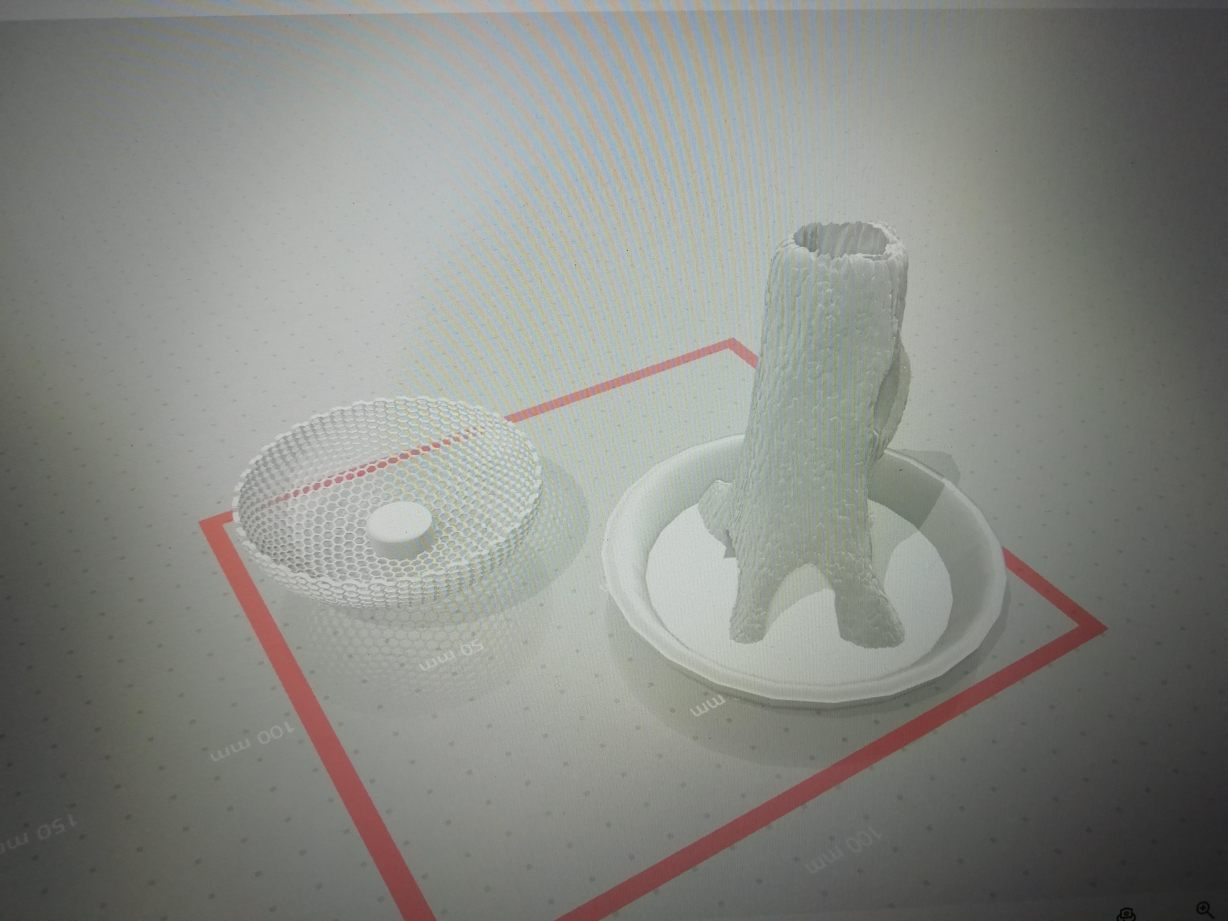 IMG_20190815_174252.jpg Download free STL file bird feeder • 3D printable design, Leo_3D