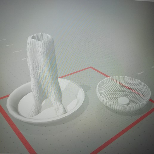 IMG_20190815_174145.jpg Download free STL file bird feeder • 3D printable design, Leo_3D
