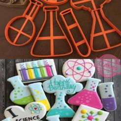 74492270_1041238426207289_1573467316203552768_n.png Télécharger fichier STL chimie,Science,Chimie,Chimie,Biscuits,Biscuits,Biscuits,Biscuits,Science,Chimie • Design pour impression 3D, Cutkies