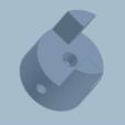 Download free 3D model Jet Boat Flexible Motor Coupling, mottobug