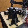 Download free 3D printer model Spool roller with bearings, dfa