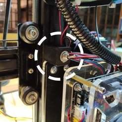Download free 3D print files Switch for 2020 Aluminium, Albuquerque