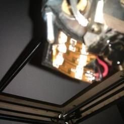 Descargar modelo 3D gratis Accesorio de luz para Ultimaker, Urukog