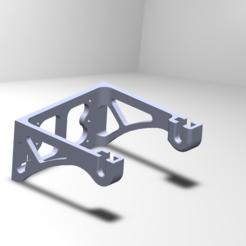 Download 3D printer designs Filament holder // Filament spool holder, mat_osm