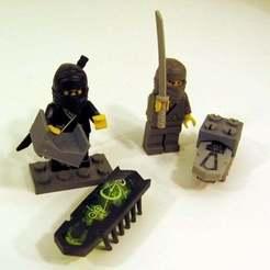 Download free 3D printer designs Robot  Saddle, Obenottr3D