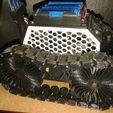 Télécharger fichier imprimante 3D gratuit TANK COMPACTO UNO (Arduino), Obenottr3D