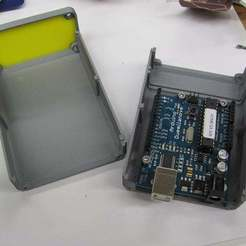 acase-03_display_large_display_large.jpg Télécharger fichier STL gratuit Boîtier Arduino • Plan pour impression 3D, Obenottr3D