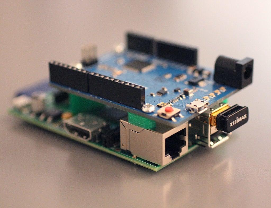 3_display_large.jpg Download free STL file Arduino to Raspberry Pi Mount V1.0 • 3D printable design, Obenottr3D