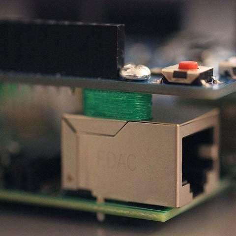 4_display_large.jpg Download free STL file Arduino to Raspberry Pi Mount V1.0 • 3D printable design, Obenottr3D