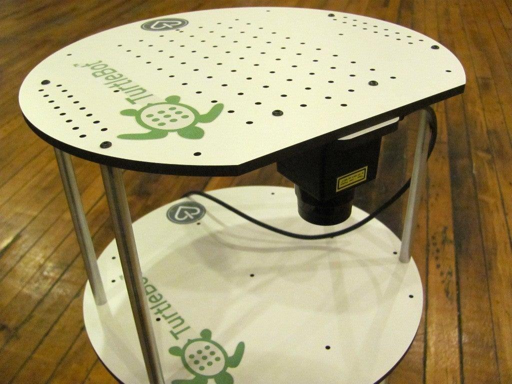 hokuyo-test-01_display_large_display_large.jpg Download free STL file TurtleBot Hokuyo URG Mount • 3D printing object, Obenottr3D