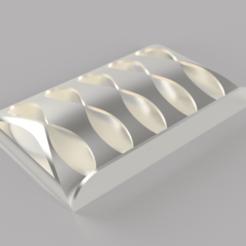 Imprimir en 3D Porta cepillos de dientes, warenito